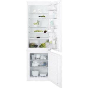 Встраиваемый холодильник Electrolux ENN 92841 AW lacywear юбка u 1 enn