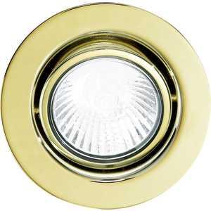 Точечный поворотный светильник Eglo 87378-EG