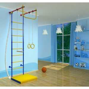 Детский спортивный комплекс Карусель Самсон 5Д