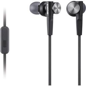 Наушники Sony MDR-XB50AP black sony mdr xb50ap black