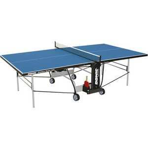 Фотография товара теннисный стол Donic-Schildkrot Outdoor Roller 800-5 синий (230296-B) (341371)