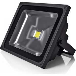 Светодиодный прожектор X-flash XF-FL-B-30W-4000K Артикул 45419