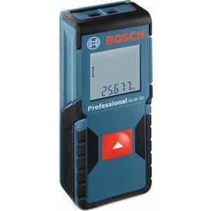 Дальномер Bosch GLM 30 genelec glm se loudspeaker manager package