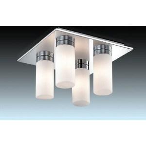 Потолочный светильник Odeon 2661/4C frn15g11ud 4c