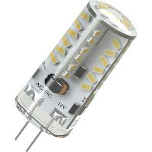 Светодиодная лампа X-flash XF-G4-57-S-3W-3000K-12V Артикул:45495