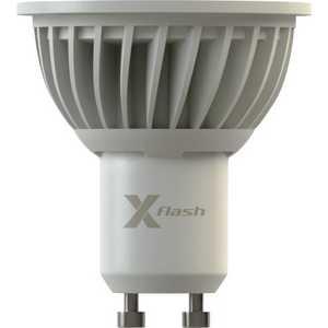 Светодиодная лампа X-flash XF-MR16-A-GU10-3W-4K-220V Артикул 44573