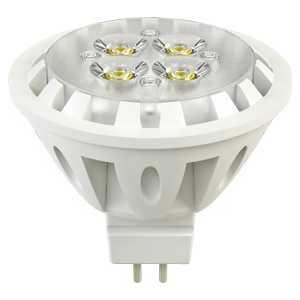 Светодиодная лампа X-flash XF-SPL-L-GU.5.3-6W-3K-220V Артикул 43491 светодиодная лампа x flash xf spl gu 5 3 6w 3k 12v артикул 43477
