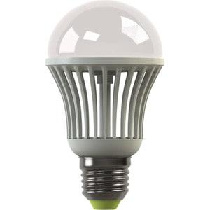 Светодиодная лампа Ecomir 7W E27 220V Артикул 42937 лампочка ecomir 7w 3000k 220v e27 матовая желтый свет экв 75w 42937