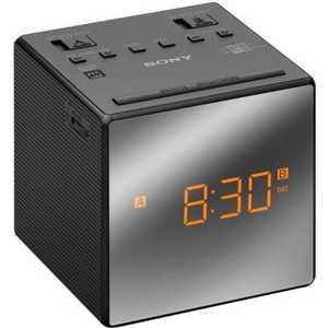 Радиоприемник Sony ICF-C1T black цена