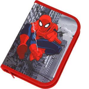 Пенал Undercover Пенал с наполнением Spider-Man, 30 позиций SP13044