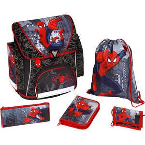 Undercover Ранец с наполнением Spider-Man, 5 позиций SP13825*