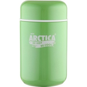 цена на Термос для еды 0.4 л Арктика зелёный 411-400