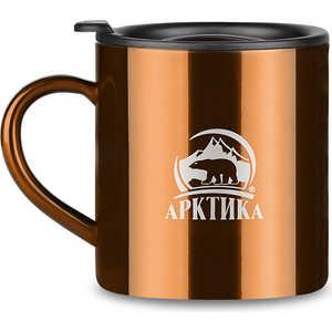 Термокружка 0.45 л Арктика кофейная 802-450 термокружка 0 45 л арктика 801 450