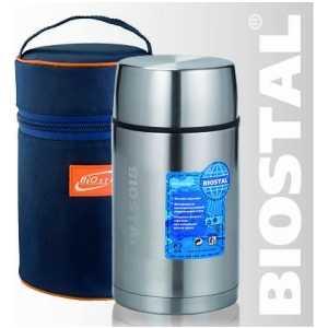 Термос для еды 1.2 л Biostal Авто NRP-1200