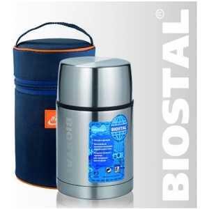 Термос для еды 0.7 л Biostal Авто NRP-700 термосы