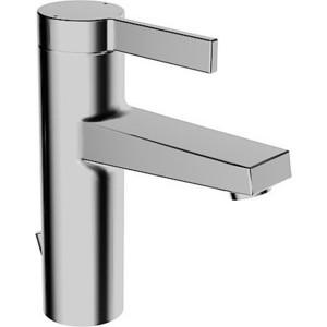 Смеситель для раковины Hansa Bathroom Loft с донным клапаном (57542203) смеситель hansa polo 46410200 купить