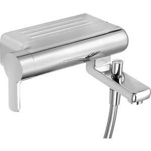 Смеситель для ванны Keuco Moll (52720010100) аккумулятор moll mg asia 110l 110ah 835a пп