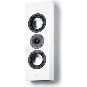 Настенная акустика Canton GLE 417 OnWall, white