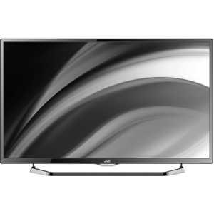 LED Телевизор JVC LT-48M640 led телевизор jvc lt 24m440w white