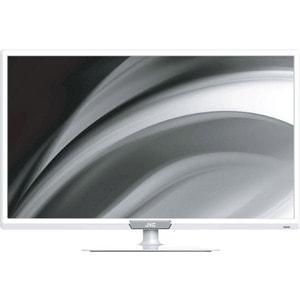 LED Телевизор JVC LT-22M445W led телевизор jvc lt22m445 black