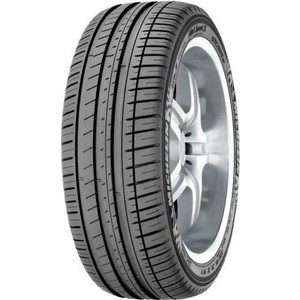 Летние шины Michelin 285/35 R18 101Y Pilot Sport PS3 шина michelin pilot super sport 255 40r20 101y