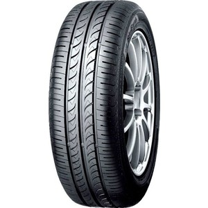 Летние шины Yokohama 185/65 R14 86T BluEarth AE-01 зимняя шина cordiant polar sl 185 65 r14 86q