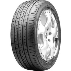 Летние шины Pirelli 255/45 R18 99Y P Zero Rosso Asimmetrico шины pirelli winter ice zero 255 45 r18 103h xl