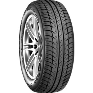 Летние шины BF Goodrich 195/55 R16 87V g-Grip шины good year 195 55r15 85v nct5 polo