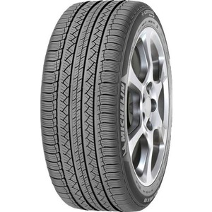 Летние шины Michelin 235/55 R18 100V Latitude Tour HP летние шины michelin 235 45 zr20 100y pilot super sport