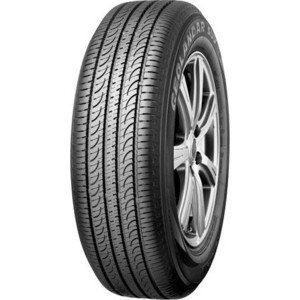 Летние шины Yokohama 255/55 R18 109V Geolandar SUV G055 шины kumho marshal wintercraft suv ice ws31 255 55 r18 109t
