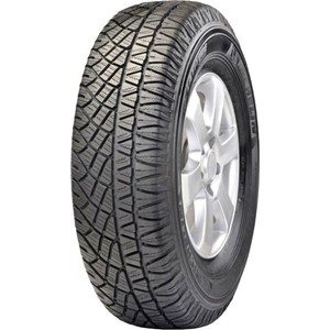 Летние шины Michelin 235/60 R18 107H Latitude Cross шины michelin latitude sport 3 235 55 r18 100v