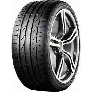 Летние шины Bridgestone 235/40 R18 95Y Potenza S001 шина bridgestone ice cruiser 7000 235 40 r18 91t