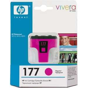 Картридж HP C8772HE for hp 363 177 02 801 dye ink for hp photosmart c5180 c6180 c6280 c7160 c7180 c7280 c8180 d7145 3110 3210 3310 8230