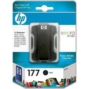 Картридж HP C8721HE