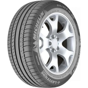 Летние шины Michelin 235/55 R17 99V Latitude Sport летние шины michelin 225 65 r17 102v latitude sport 3
