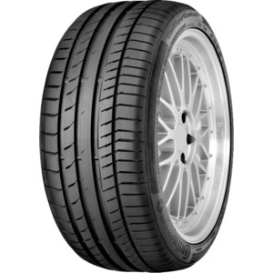 Летние шины Continental 255/40 R19 100Y ContiSportContact 5P bentley r type continental 1954 yat ming1 43