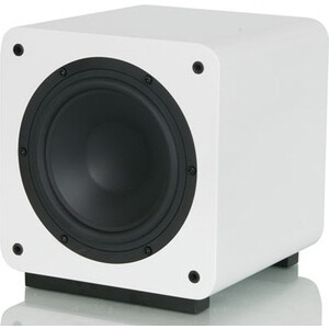 Сабвуфер Tangent EVO E8 Sub, high gloss white