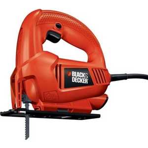 Лобзик Black-Decker KS495