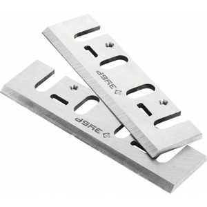 Ножи для рубанка Зубр 110мм 2шт (ЗРЛ-110)