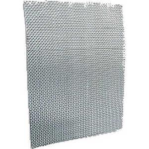 Фотография товара металлическая сетка для ремонта бамперов Steinel 10шт (076566) (348818)