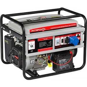 Генератор бензиновый Интерскол ЭБ-6500