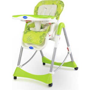 Стульчик для кормления Sweet Baby ''Magic Emerald'' (зеленый)