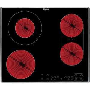 Электрическая варочная панель Whirlpool AKT 8700/IX варочная панель электрическая whirlpool akt 8210 lx