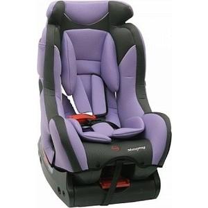 Автокресло Barty (фиолетовый) 718