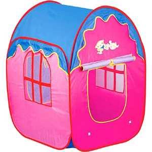 Игровая палатка Felice ''Милый дом'' 85х83х97см 889-74В