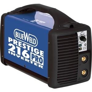 Сварочный инвертор Blueweld Prestige 216 PRO сварочный аппарат blueweld plus 400 823227