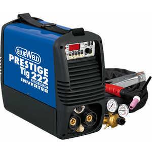 все цены на Сварочный инвертор BlueWeld Prestige TIG 222 AC/DC HF/Lift