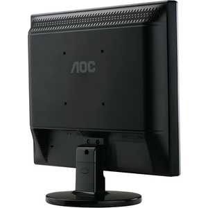 все цены на Монитор AOC e719sd