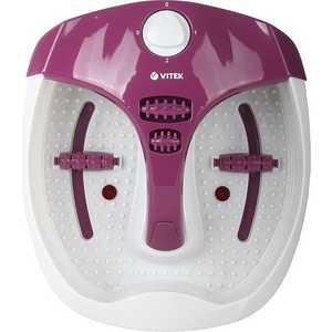 Гидромассажная ванночка Vitek VT-1799-VT фиолетовый стоимость