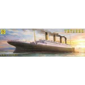 Моделист Модель лайнер ''Титаник'' (1:700) 170068